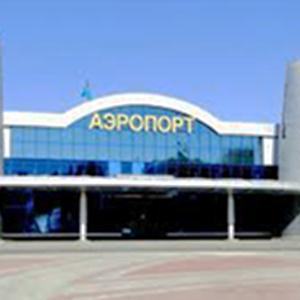 Аэропорты Ачуево
