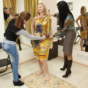 Ателье по пошиву одежды Ачуево