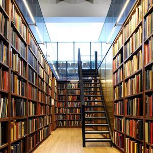 Библиотеки Ачуево