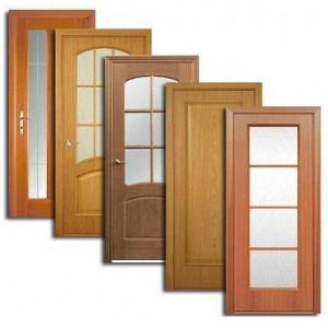 Двери, дверные блоки Ачуево