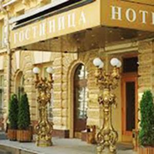 Гостиницы Ачуево