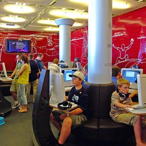 Интернет-кафе Ачуево