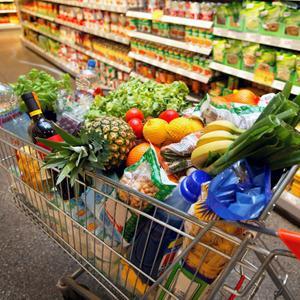 Магазины продуктов Ачуево