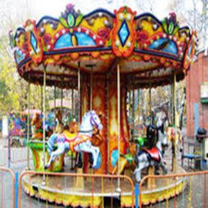 Парки культуры и отдыха Ачуево