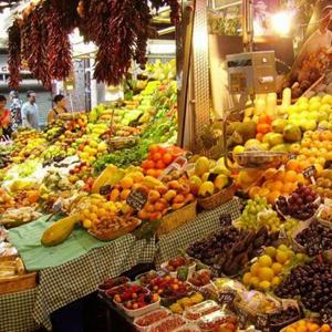 Рынки Ачуево