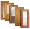 Двери, дверные блоки в Ачуево