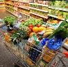 Магазины продуктов в Ачуево
