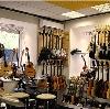 Музыкальные магазины в Ачуево