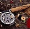 Охотничьи и рыболовные магазины в Ачуево