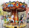 Парки культуры и отдыха в Ачуево