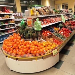 Супермаркеты Ачуево