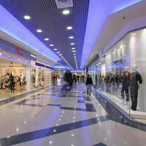 Торговые центры Ачуево